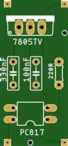 3D Printer Inductive sensor - Board Interface