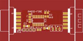 Amiga Rapid-Fire (Auto-Fire)