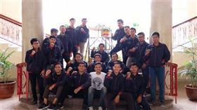 Heroes - Gadjah Mada Abu Robocon Team