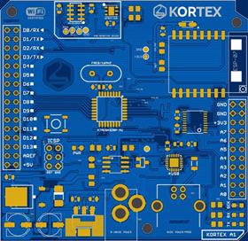 Kortex A1 | Environmental Monitoring
