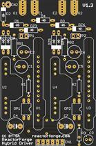 ReactorForge Hybrid IGBT Driver