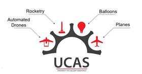 UCAS Rocket Avionics