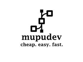 mupudev Development Platform