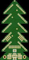 flipflop LED Christmas