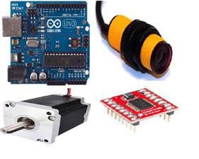 arduino education set - student help