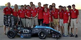 Wisconsin Racing WR218e