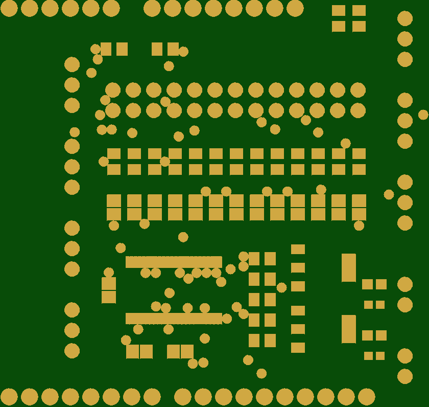 Arduino BMS Shield - 12 Cell - Share Project - PCBWay