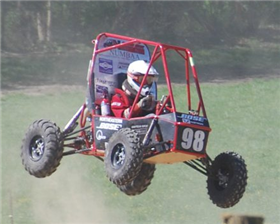 Northeastern University Baja SAE