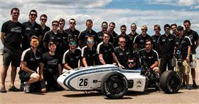 Western Washington University Formula SAE