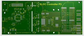 BLDC Motor Controller