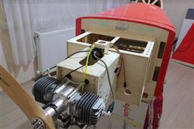 ÖZALKAN Unmanned Aerial Vehicles