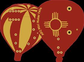 Albuquerque Mini-Maker Faire 2016 Soldering Kit