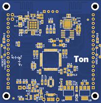 TON Board V1.2