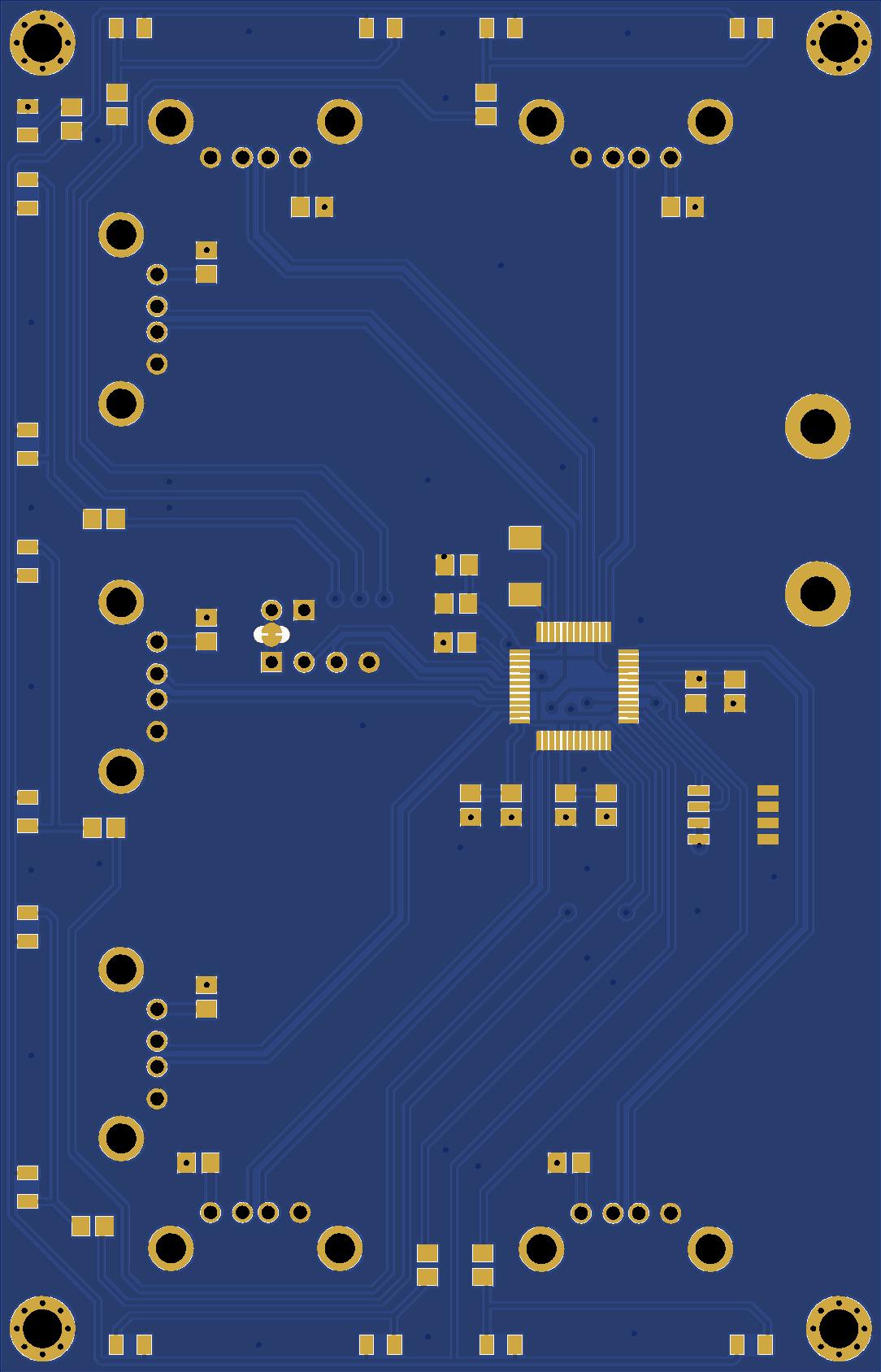 USB hub for MiSTer v1.0