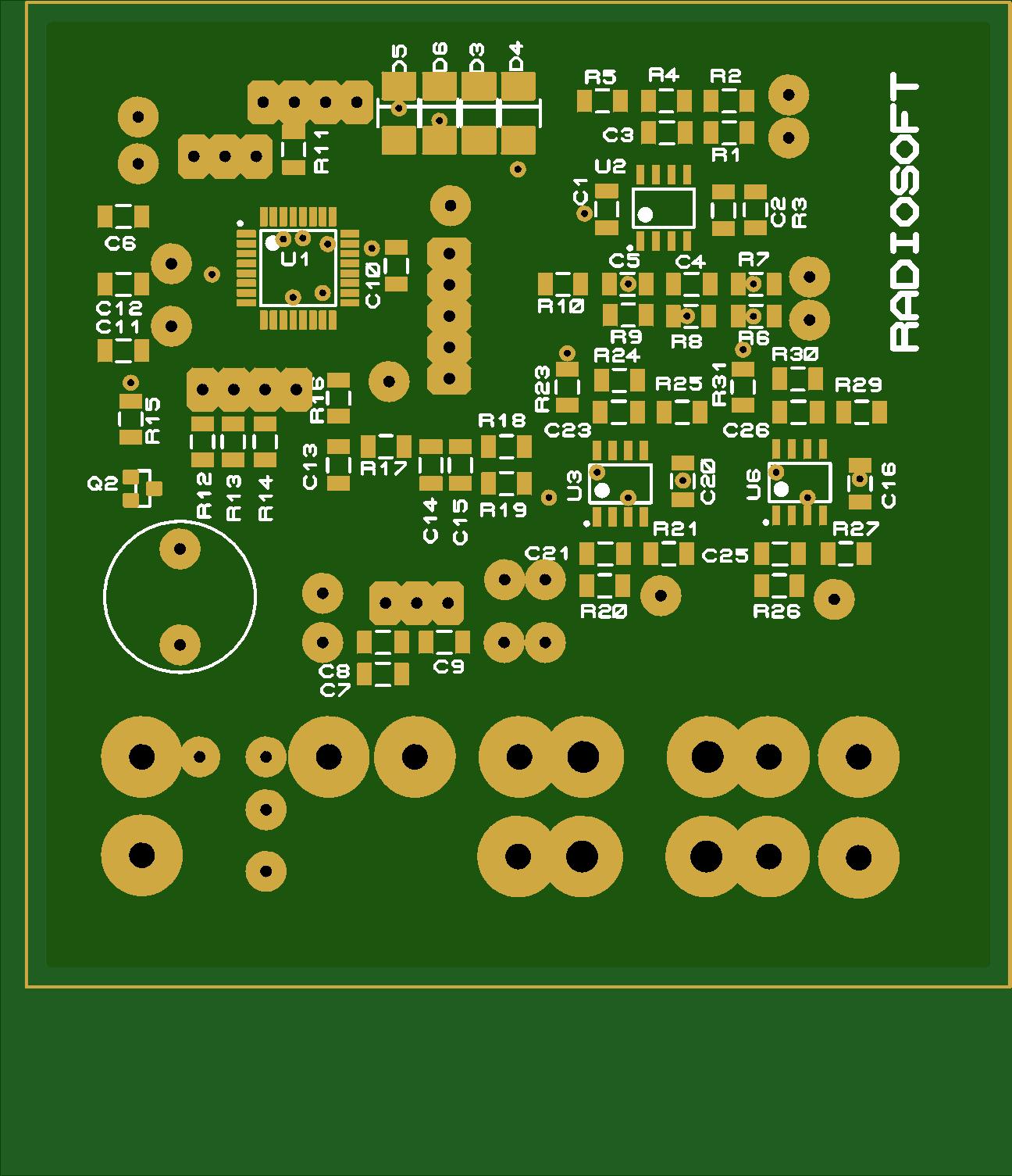 Electronna9 nagryzka v3 - CADCAM