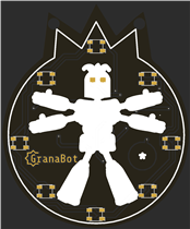 Granabot badge
