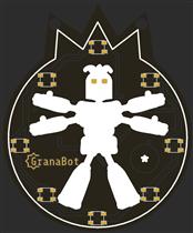 Granabot badge