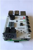 Pi1541 IO Adapter, Rev.1