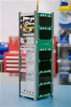 Heron Mk II Microbiology Nanosatellite