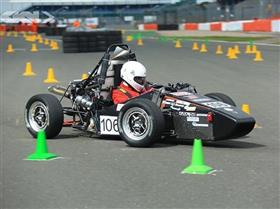 Hacettepe Racing FSAE Team