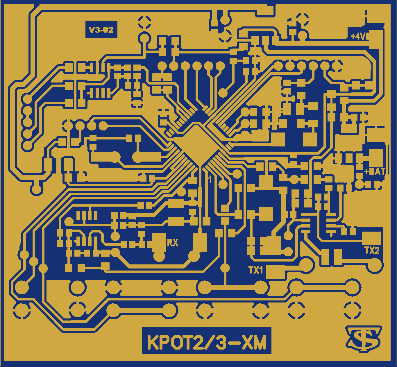 Krot Metal Detector Description Technical Details Components Learn Topic Build Instructions