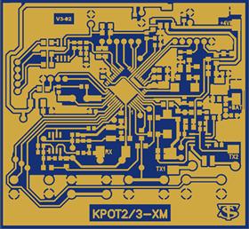 Krot Metal detector