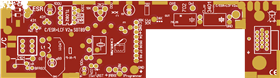 PCB  CESR+LCF V2m SOT89_V1_A1