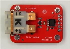 G1Tech-MAX31855