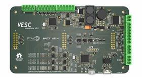 OSHW 150KW VESC motor controller