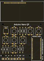 Arduino Nano Q.P.