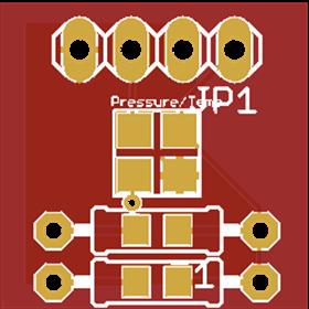 MS5837-30BA Breakout