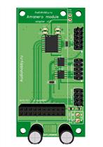 Combo384 isolator v1.3