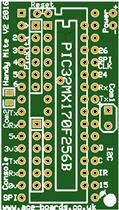 ACE PIC32150-170 HandyMite V2