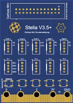 Calliope Mini Groveerweiterung Stella 3.5+