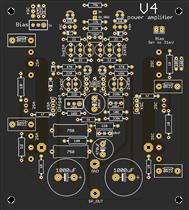 V4_70/120W amplifier