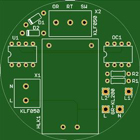 digitalSTROM VELUX Adapter