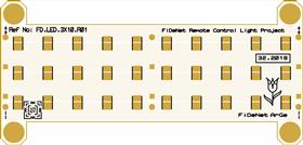 FD.LED.3X10 - CADCAM