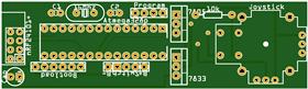nRF24l01+ Joystick Remote Control