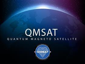 Quantum Magneto Satellite (QMSat)