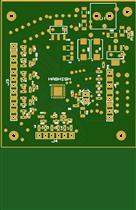 MCP3914 AFE Breakout Board