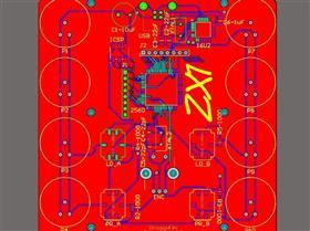 ZX1 MIDI Controller