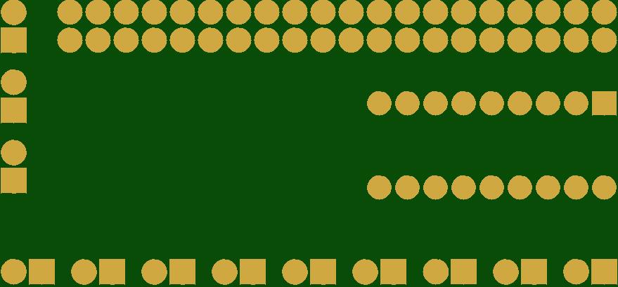 Raspberry Pi Homebrew board v0 2 2 - Share Project - PCBWay