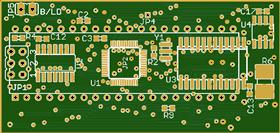 Megasquirt MS2 CPU