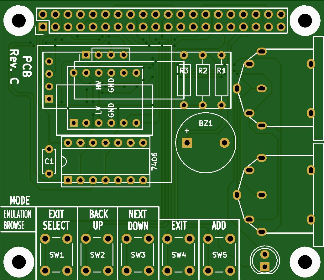 Commodore 64 Pi1541 - Share Project - PCBWay