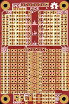 PROTOTYPE BOARD - PIC - 8-14-20 PIN