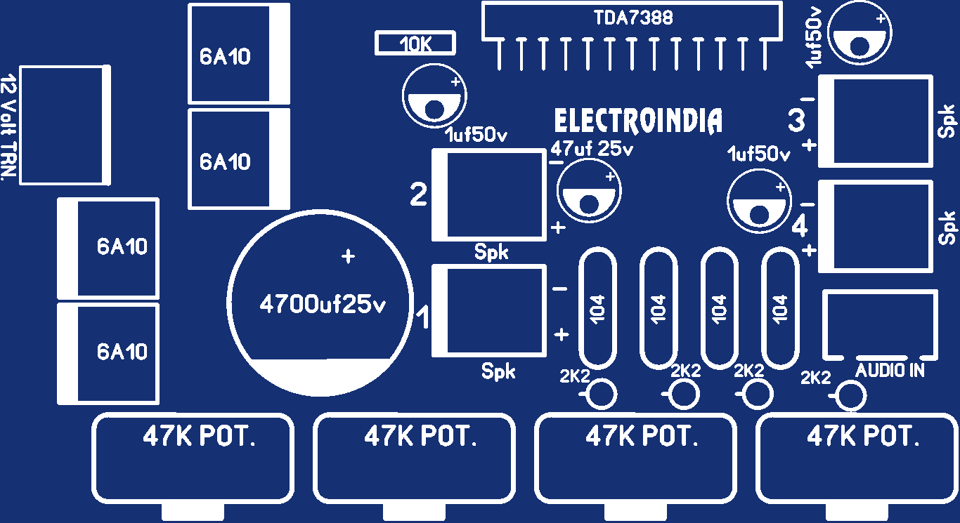 7388 Ic Circuit Diagram - Wiring Diagram K6