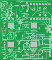 Matrix Converter Controlled DFIG