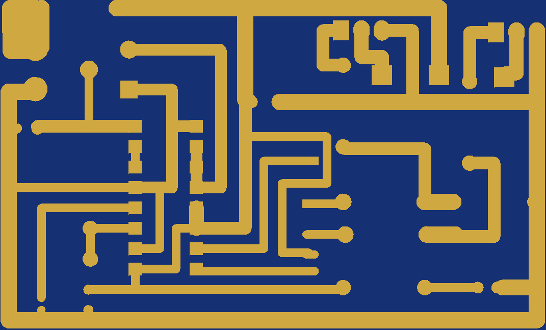 inverter 12V To 220V using TL494 - Share Project - PCBWay