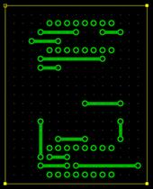 Matrix max7219 2088-v4