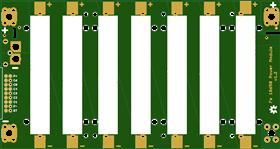 Jehu's DIY PowerWall PCB V2.01